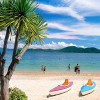 Nét đẹp biển Nha Trang