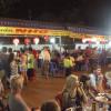 Thăm quan chợ đêm ở đảo Phú Quốc