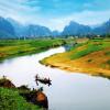 Du lịch Quảng Bình ngắm động thiên đường kỳ vĩ.