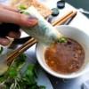 Thưởng thức gỏi cá Nam Ô trong tour du lịch Đà Nẵng