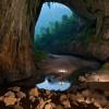 Hang Én- thiên đường bí ẩn ở Quảng Bình