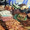 Đồ nướng – Món ngon không thể chối từ của Sapa