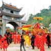 Lễ hội Chùa Hang – Hang Chùa Yên Trị