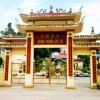 Du lịch Phú Quốc khám phá chùa Sùng Hưng Cổ Tự
