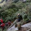 Con đường chinh phục đỉnh Fansipan