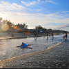 Biển Hải Hòa – Nét cuốn hút của cô gái tuổi mới lớn