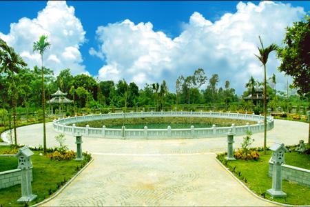 Du lịch chùa Bái Đính Ninh Bình
