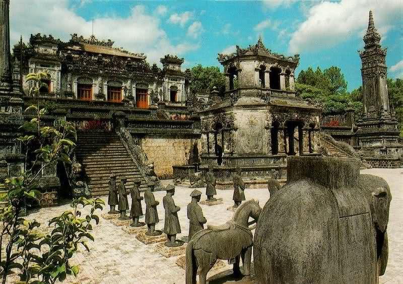 10 di sản văn hóa Thế giới của Việt Nam