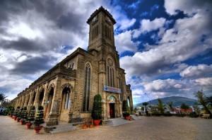 Nhà thờ Kito