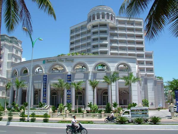 Khám phá thành phố Nha Trang