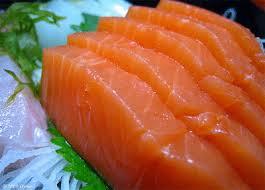 Du lịch Sapa thưởng thức cá hồi vân.
