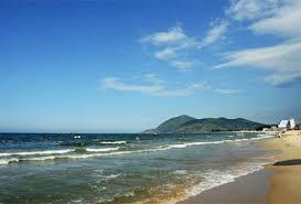 Vẻ đẹp của biển xứ Thanh