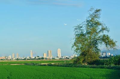 Du lịch Nha Trang nghỉ dưỡng ở ngoại ô yên bình