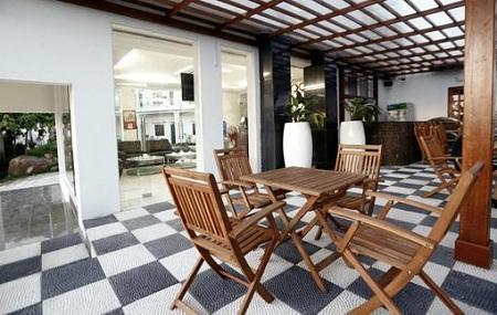 Khách sạn La Vita và giá phòng cho tour du lịch Phú Quốc
