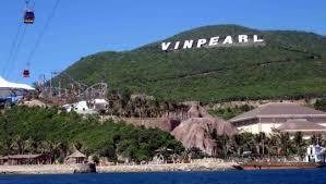 Vinpearl land- Nha Trang
