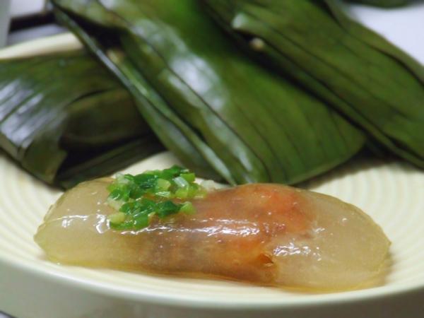 Nếm thử bánh bột bột lọc Quảng Bình ngon bổ dưỡng