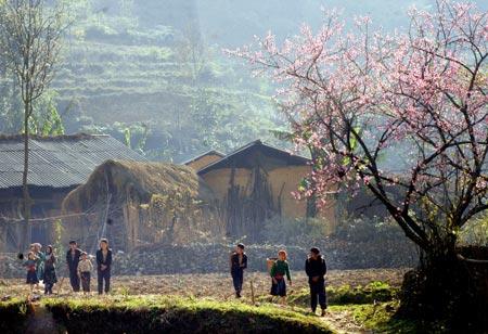 Đồng Văn- điều làm nên nét đẹp kỳ diệu ở Hà Giang