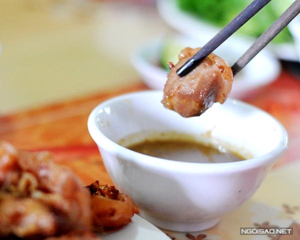 Những món ăn mà bạn nên thưởng thức khi đi du lịch Mộc Châu