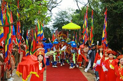 Lễ hội Đền Hùng Nha Trang- lễ hội truyền thống độc đáo và ý nghĩa