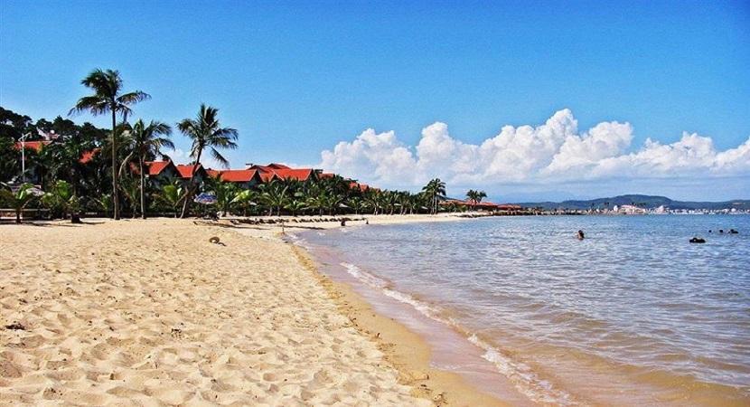 Top 6 bãi biển đẹp nhất vịnh Hạ Long