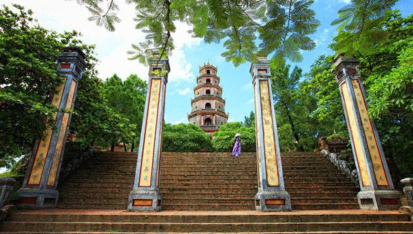 Một số ngôi chùa đẹp nhất Việt Nam