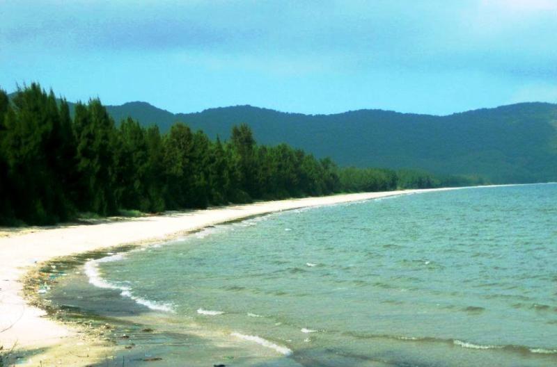 Khám phá vẻ đẹp diệu kỳ của đảo Ngọc Vừng Hạ Long