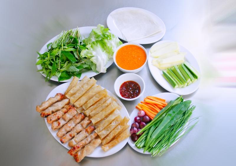 Những món ăn ngon ở Nha Trang (Phần 1)