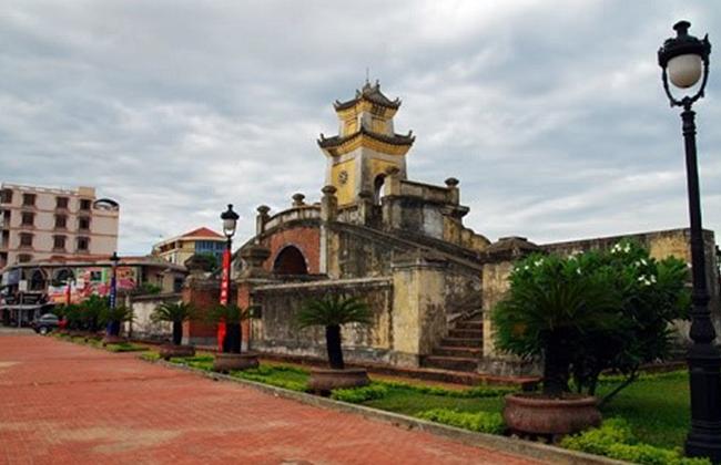 Quảng Bình Quan - sự phát triển của quân sự Việt Nam