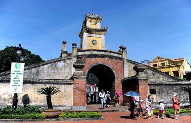 Quảng Bình Quan – sự phát triển của nền quân sự Việt Nam