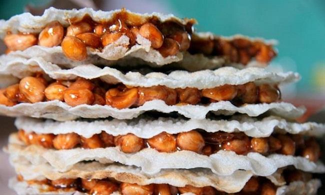 Bánh cu đơ - Đặc sản Nghệ An