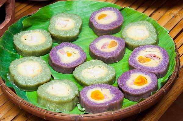 Bánh tét Phú Quốc