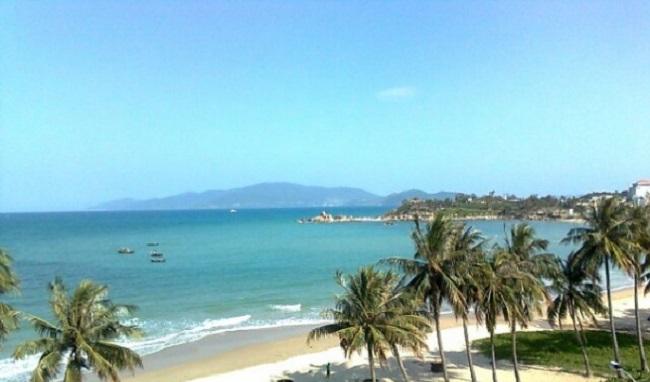 Khám phá nét đẹp hoang sơ của biển Hải Tiến ở Thanh Hóa